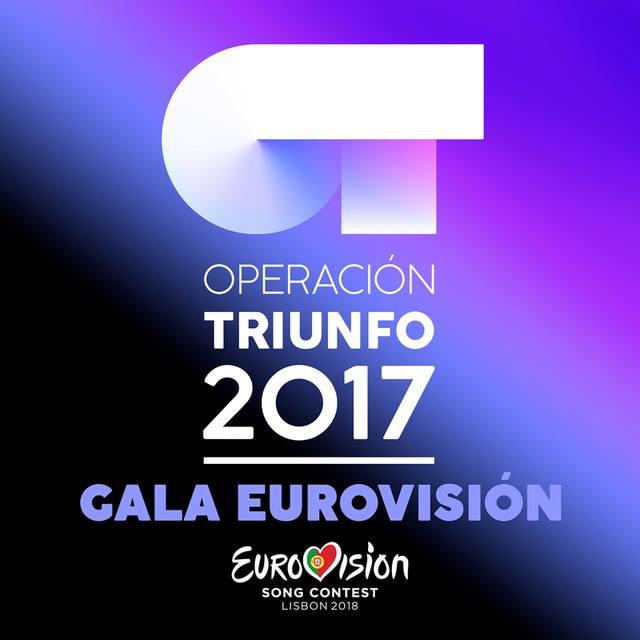 Ce soir : Operación Triunfo – Gala Eurovisión