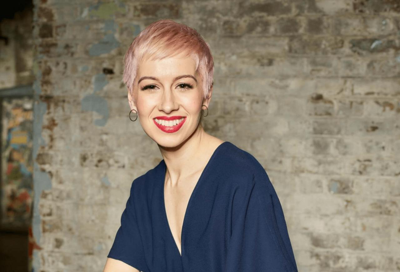 Royaume-Uni 2018 : SuRie chantera à Lisbonne ! (Mise à jour : nouvelle version et vidéoclip officiel)