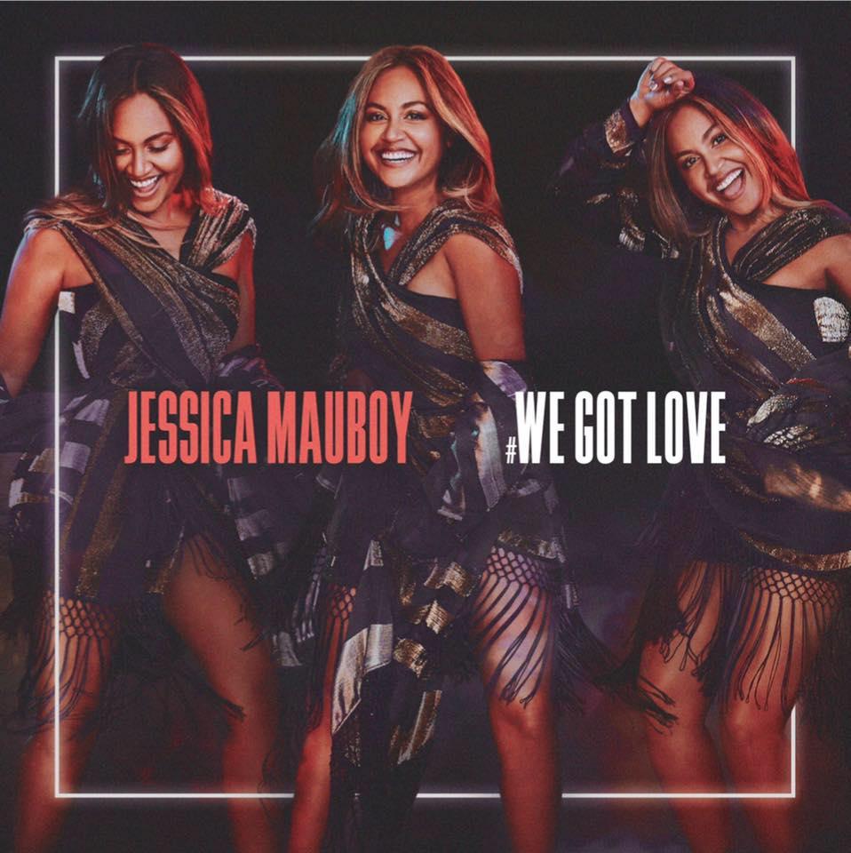 Australie 2018 : Jessica Mauboy interprétera «We Got Love» à Lisbonne !
