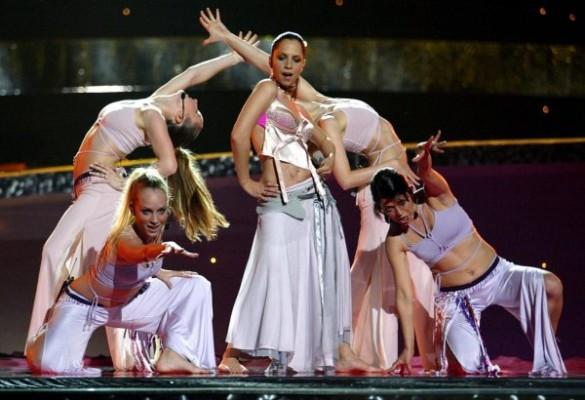 Votre Eurovision «vintage» 2003 : Les résultats