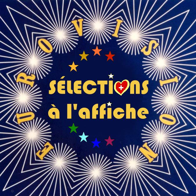 Sélections à l'affiche – Suisse 1992 : les résultats !!