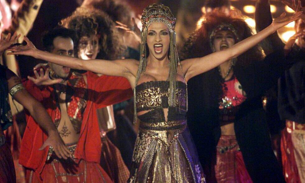 L'Eurovision 1999 dans le rétro : bientôt 20 ans !