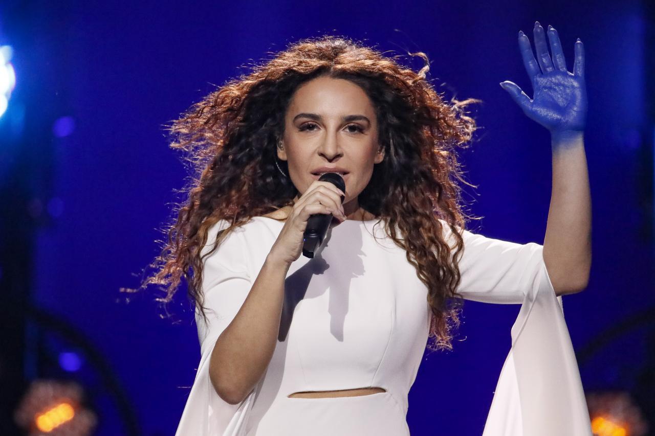 Grèce 2018 : le vent tourne pour Gianna !