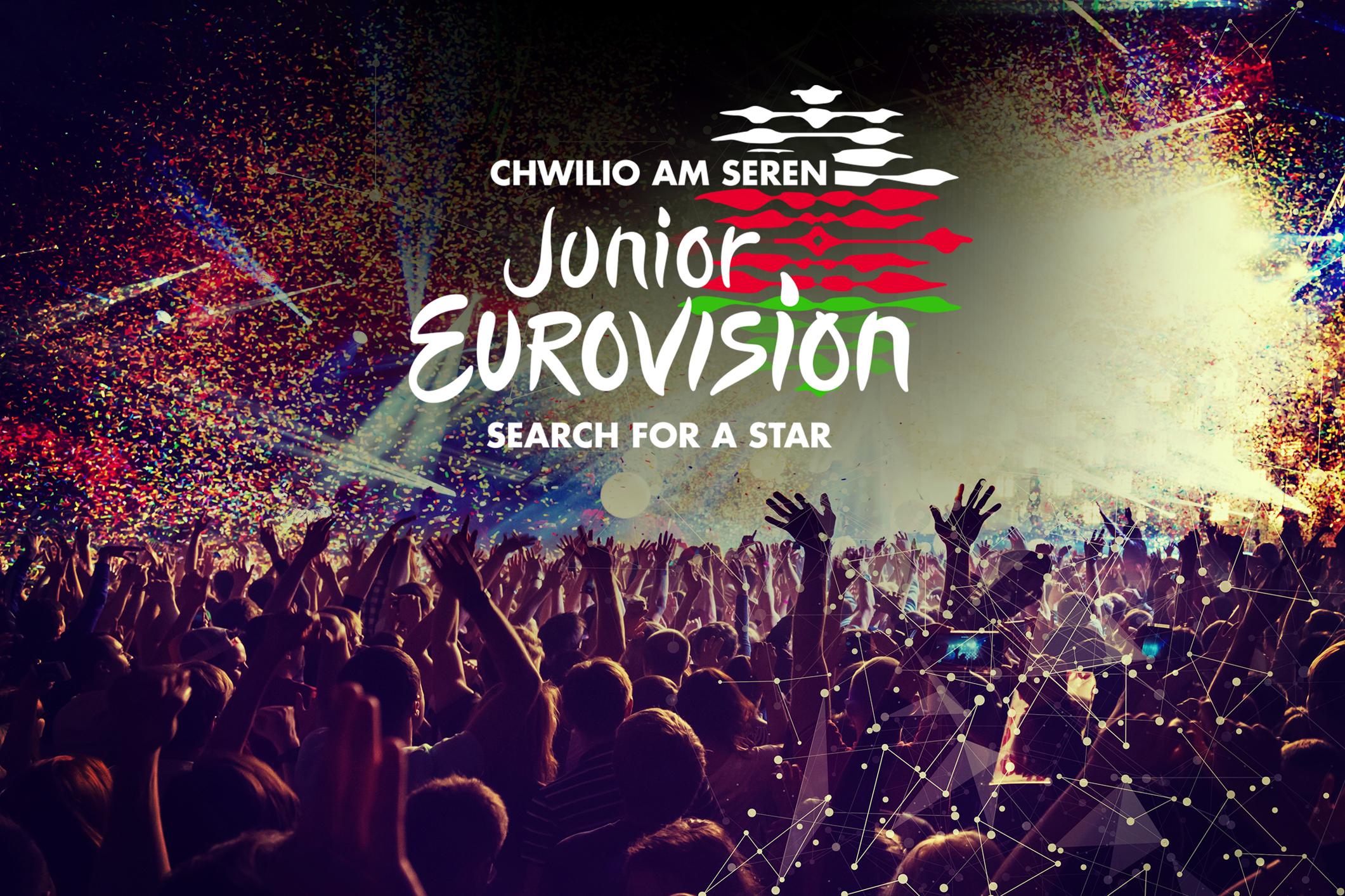Eurovision Junior 2018 : débuts annoncés du Pays de Galles