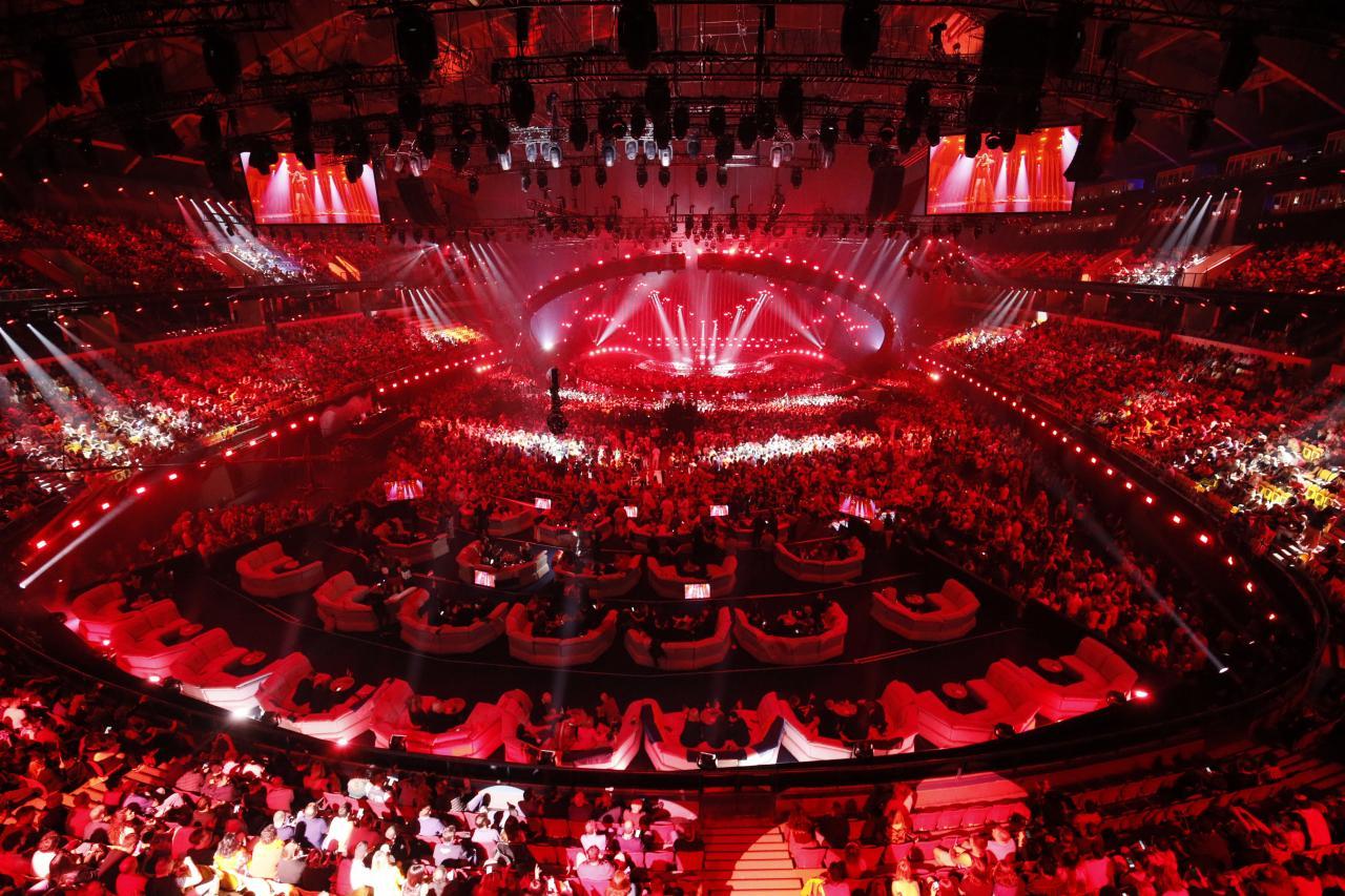 Lisbonne 2018 : compte-rendu de la deuxième demi-finale