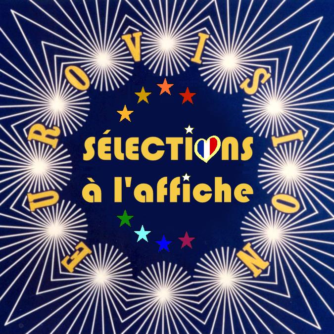 Sélections à l'affiche – France 1973 : Les résultats !!