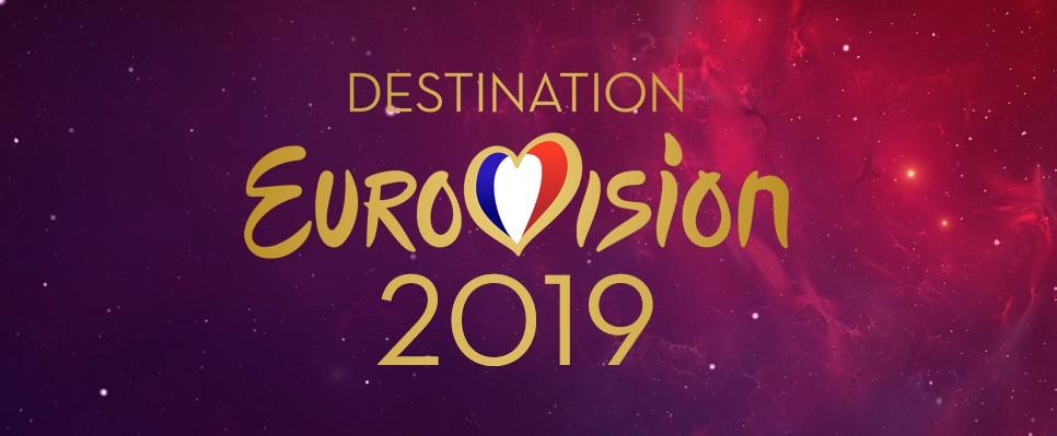 Destination Eurovision 2019 : appel à candidature