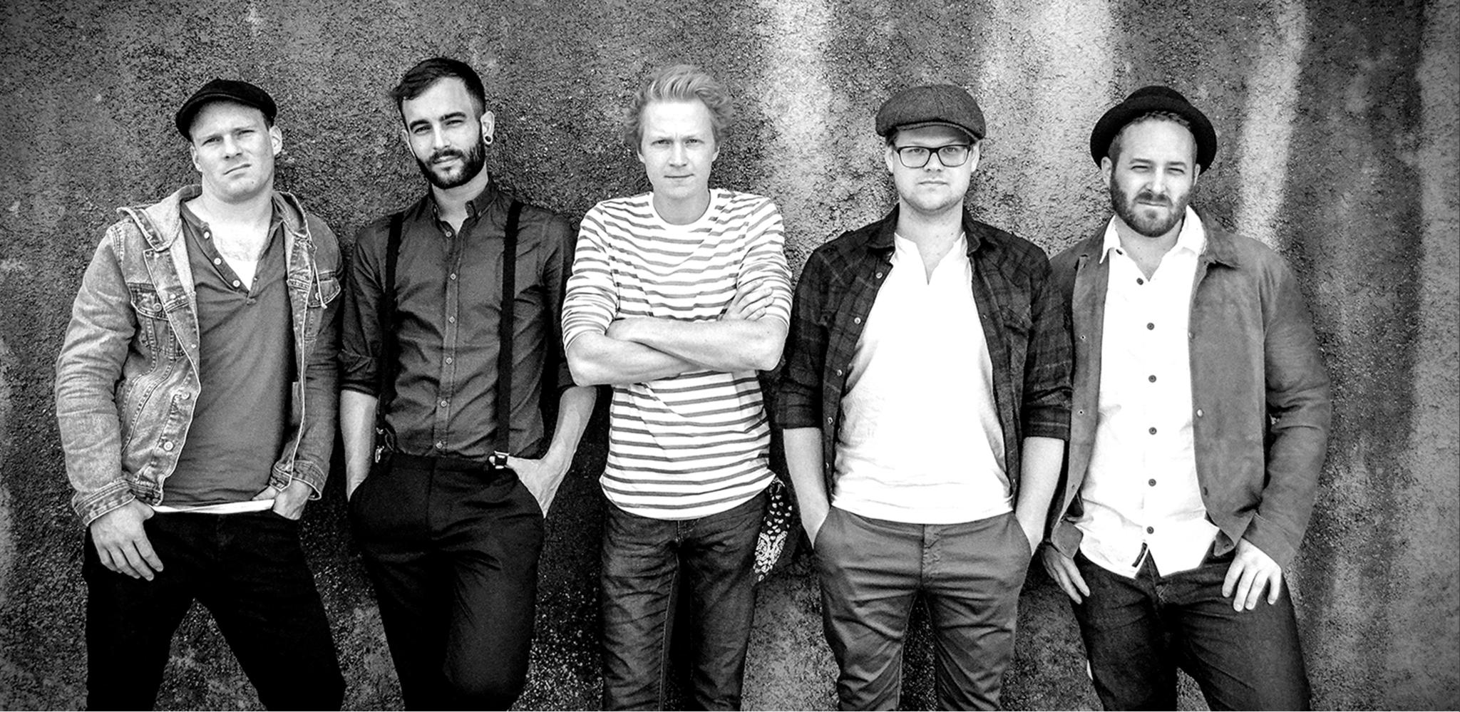 Les découvertes de Nico : Fäaschtbänkler, un groupe suisse Pop folklorique drôle et fabuleux !