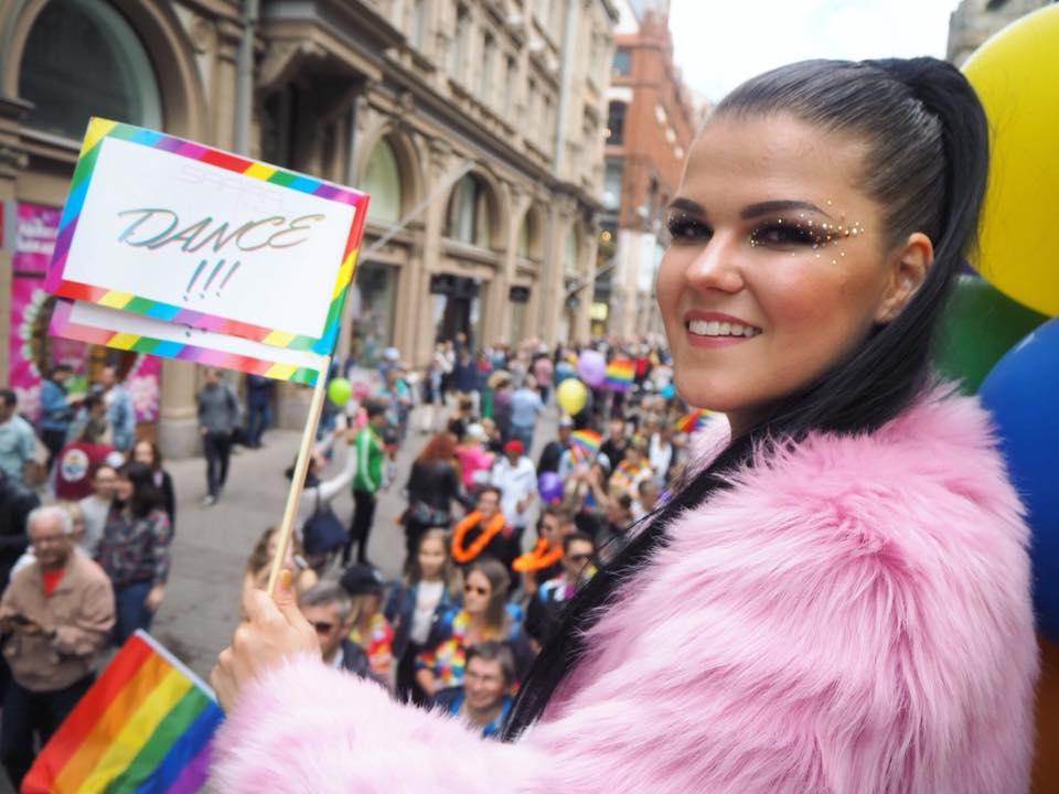 Nos Eurostars animent les Prides européennes
