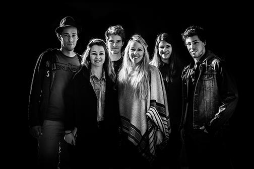 Les découvertes de Nico: «Wintershome»- un groupe suisse originaire de Zermatt !