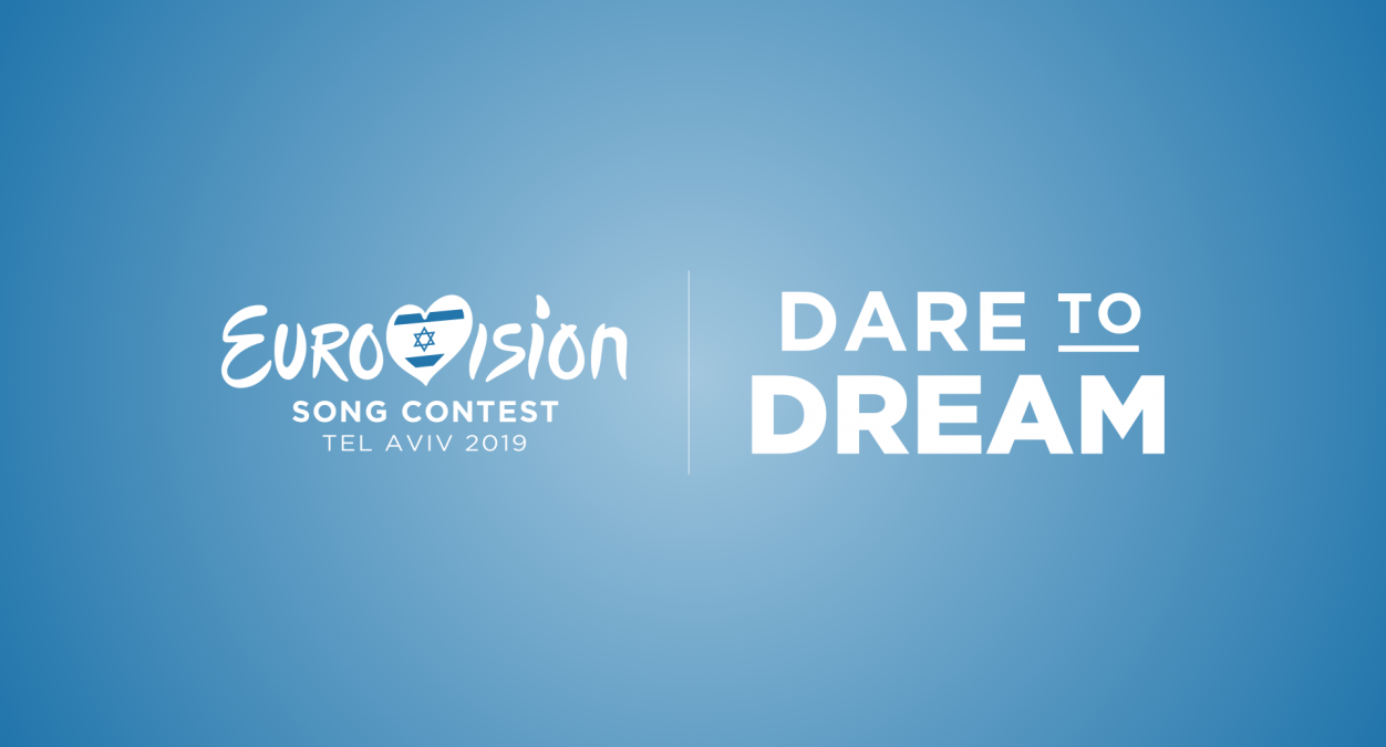 Tel Aviv 2019 : présentation du slogan