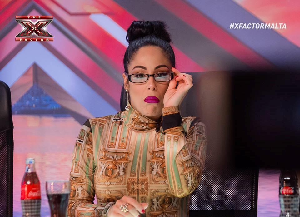 X Factor Malta : premier bilan
