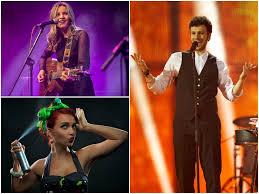 Sélection suisse: Les 3 chansons et artistes retenus par la RSI – Julie Meletta -Sebalter & Scilla Hess !