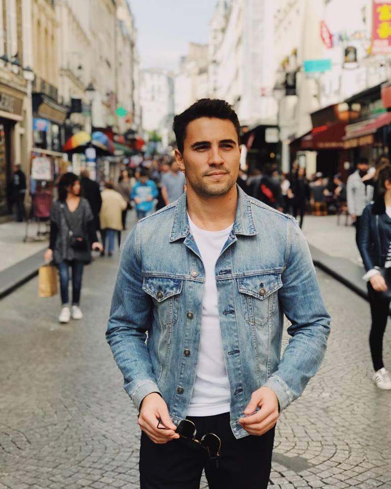Destination Eurovision 2019 : Olivier Dion ?