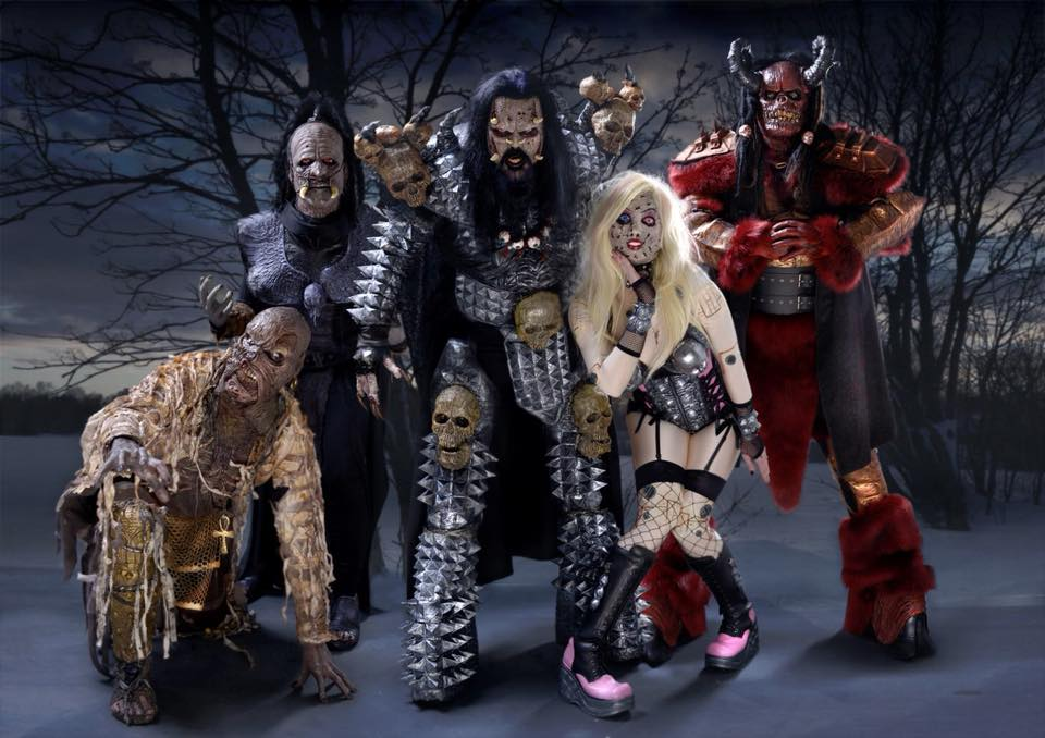 Nos Eurostars fêtent Halloween