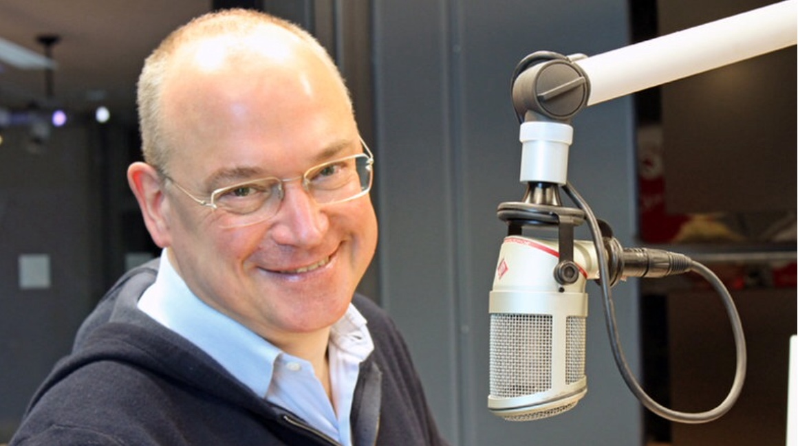 photo de Thomas Schreiber - Eurovision - NDR