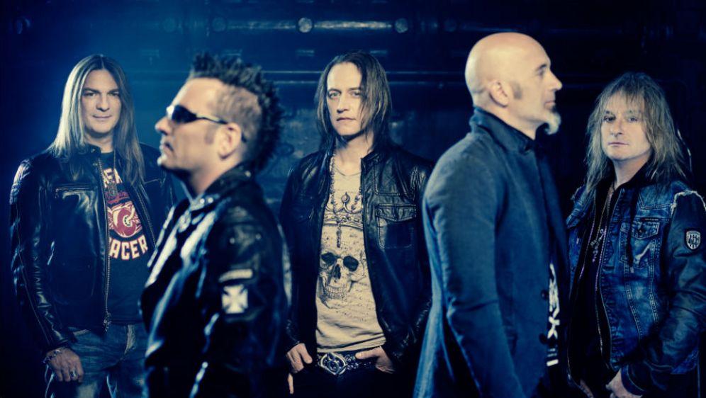 Les découvertes de Nico: Gotthard, le groupe suisse Pop/Rock nous dévoile leur nouveau single » What I Wouldn't Give «