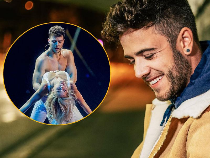 Eurovision Suisse 2019: Luca Hänni à Tel Aviv ? (mise à jour) !