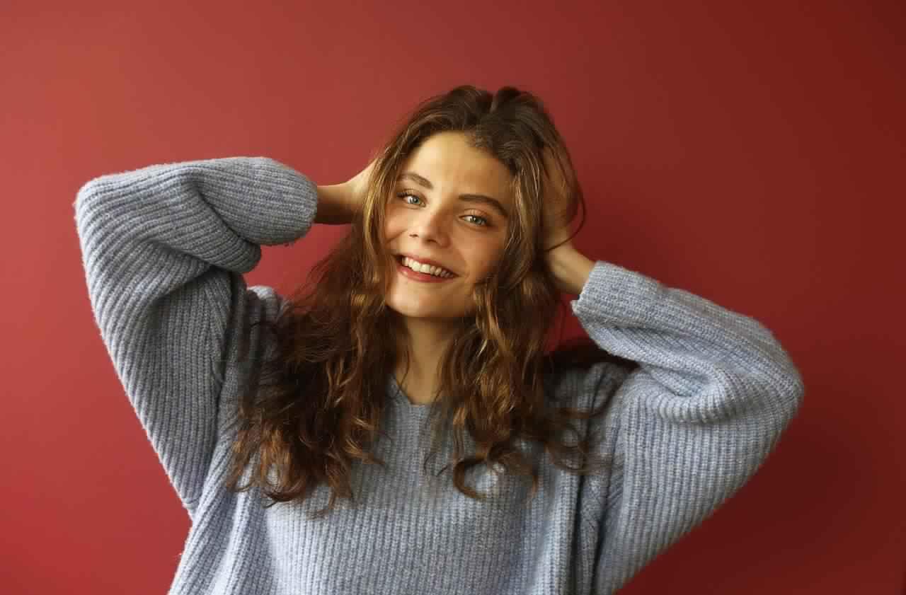 Destination Eurovision 2019 : Maëlle ?