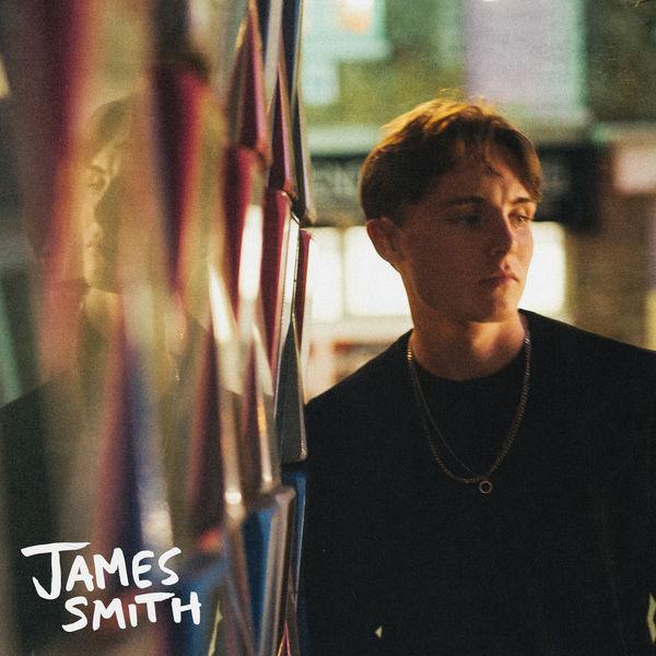 Les découvertes de Nico: James Smith et son nouveau single «Tell Me That You Love Me»