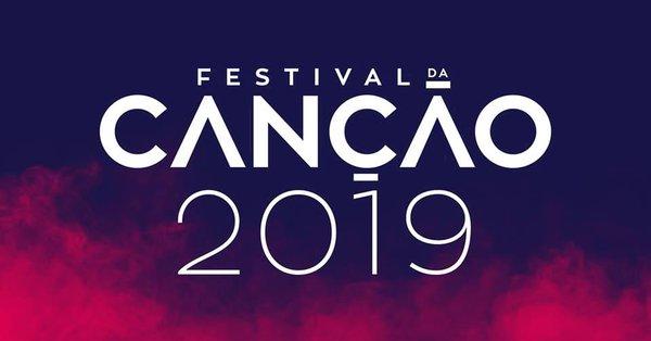 Festival da Canção 2019 : annonce des 16 participants (Mise à jour : retrait de Marlon)