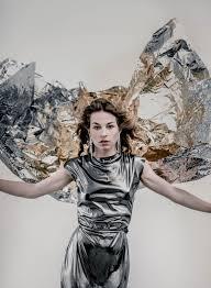 Les découvertes de Nico: Anna Rossinelli, quelques pépites en musique  extraites de son nouvel album «White Garden» !