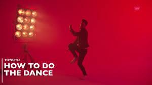 Let'S go Dancing !  Qui veut danser sur «She Got Me» de Luca Hänni ?