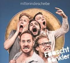 Les découvertes de Nico: «Fäaschtbänkler», un groupe drôle et espiègle nous propose 28 genres de musique différents !