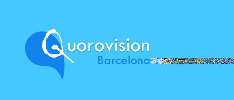 QUOROVISION 2019 : Big 5 – FRANCE