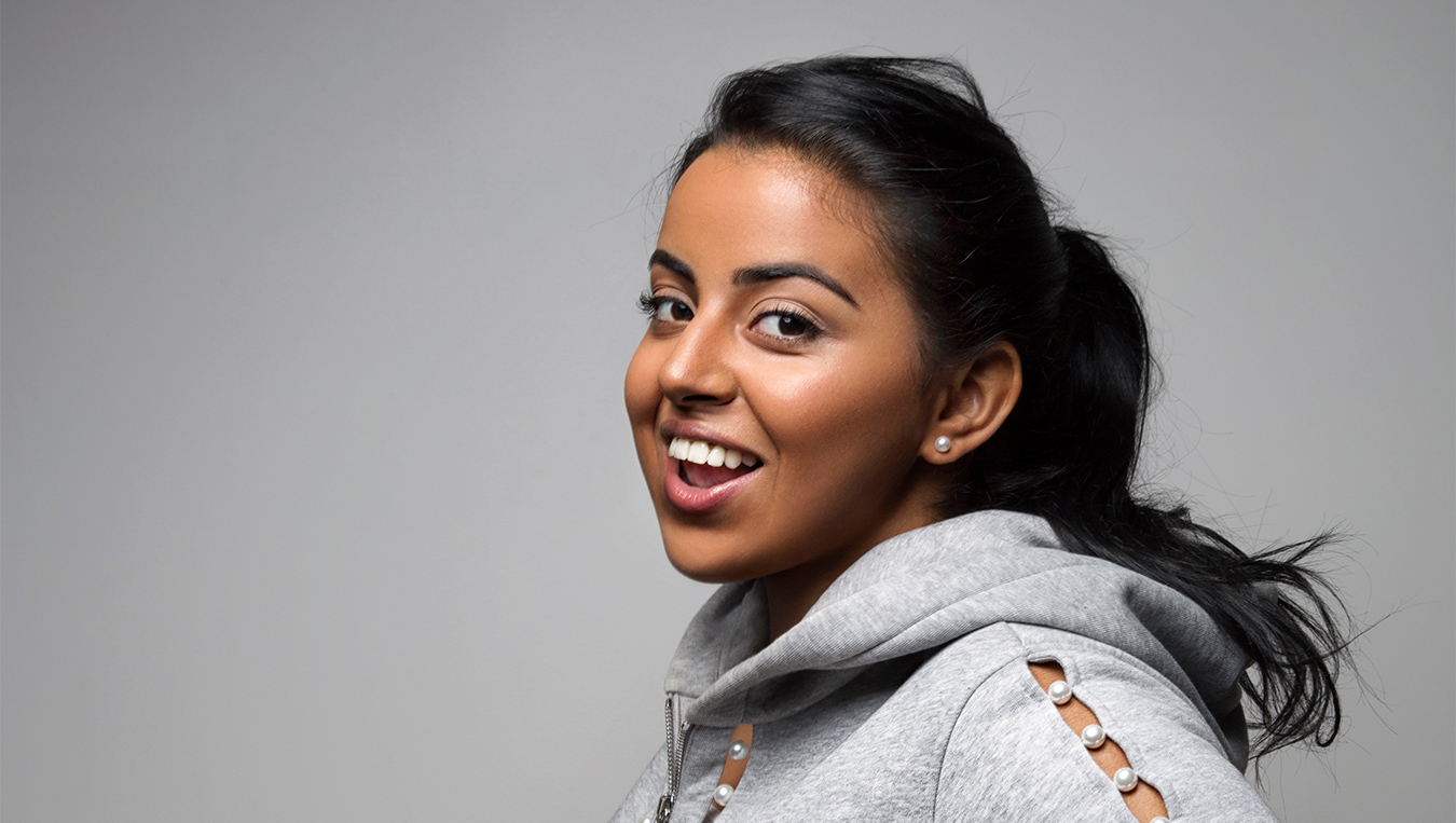 Destination Eurovision 2020 : Marwa Loud ?