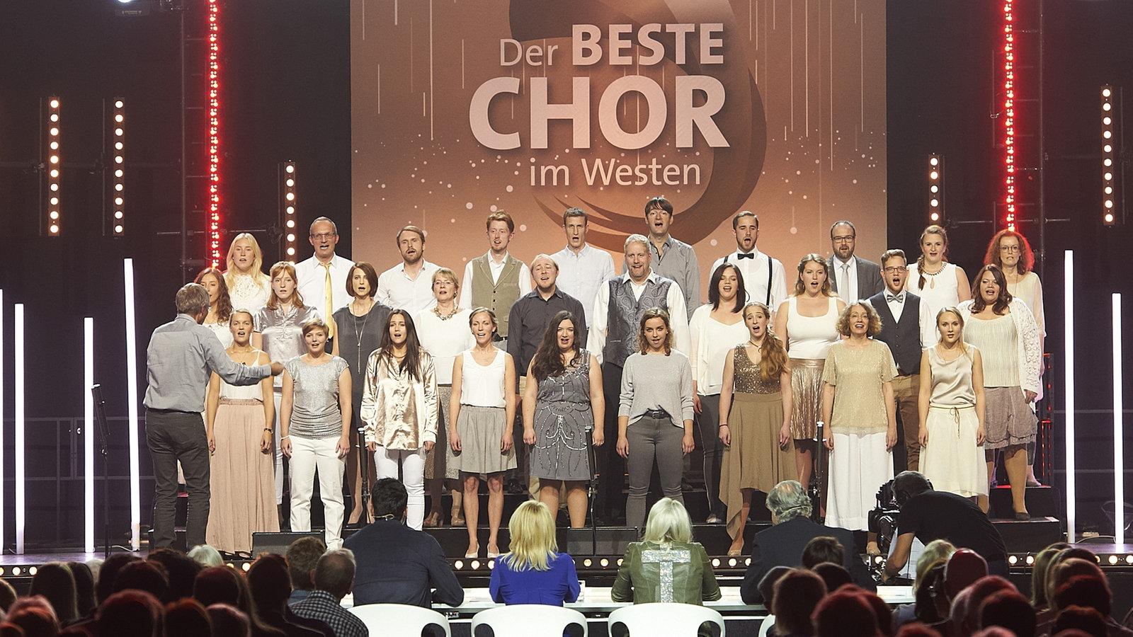 Choeur Eurovision 2019 : à la découverte de BonnVoice