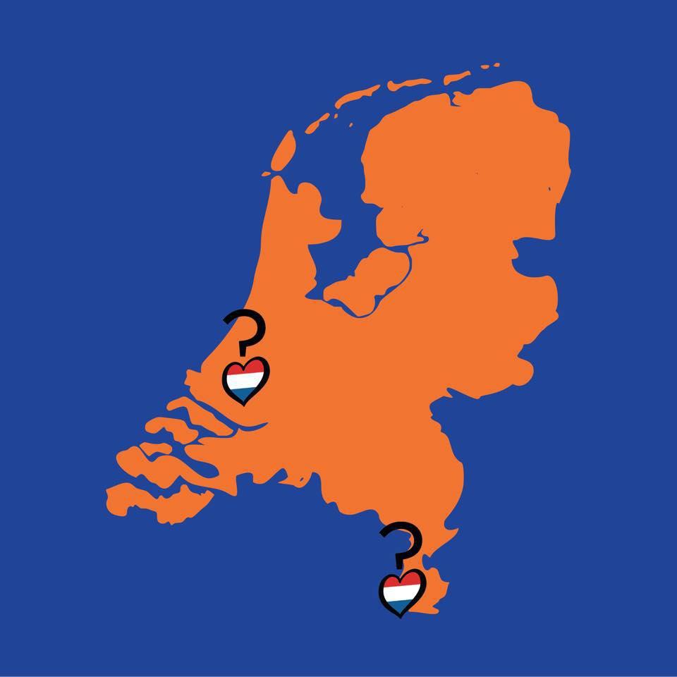 Eurovision 2020 : visite de Maastricht et Rotterdam par la production