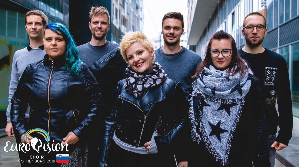Choeur Eurovision 2019 : à la découverte de Jazzva