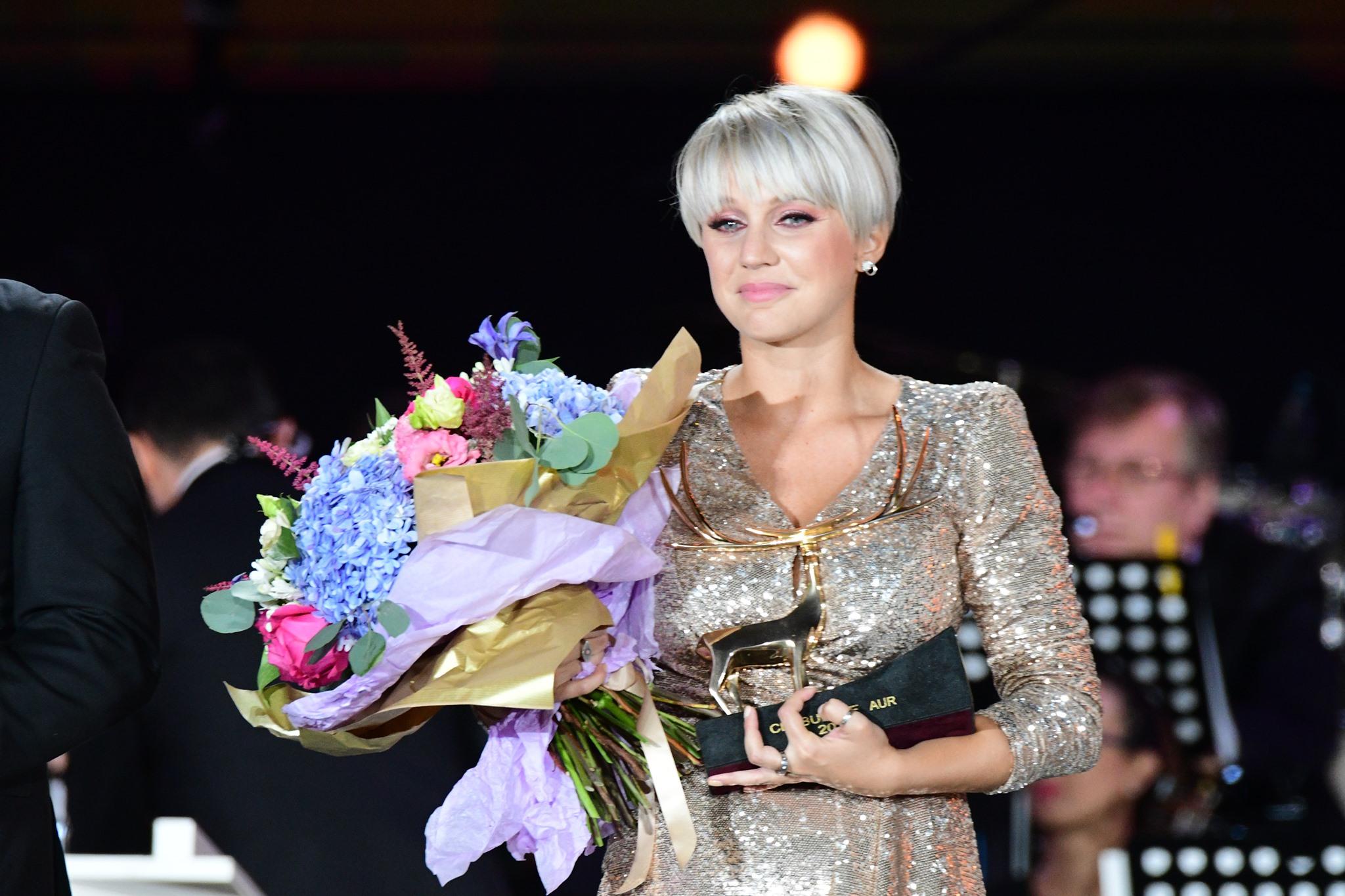 Cerbul de Aur 2019 : victoire d'Eliza G