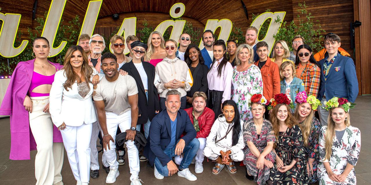 Allsång på Skansen 2019 : les prestations de nos Eurostars