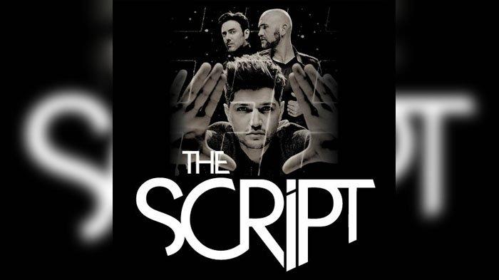 Les découvertes de Nico: «The Last Time», le nouveau single du groupe irlandais The Script !