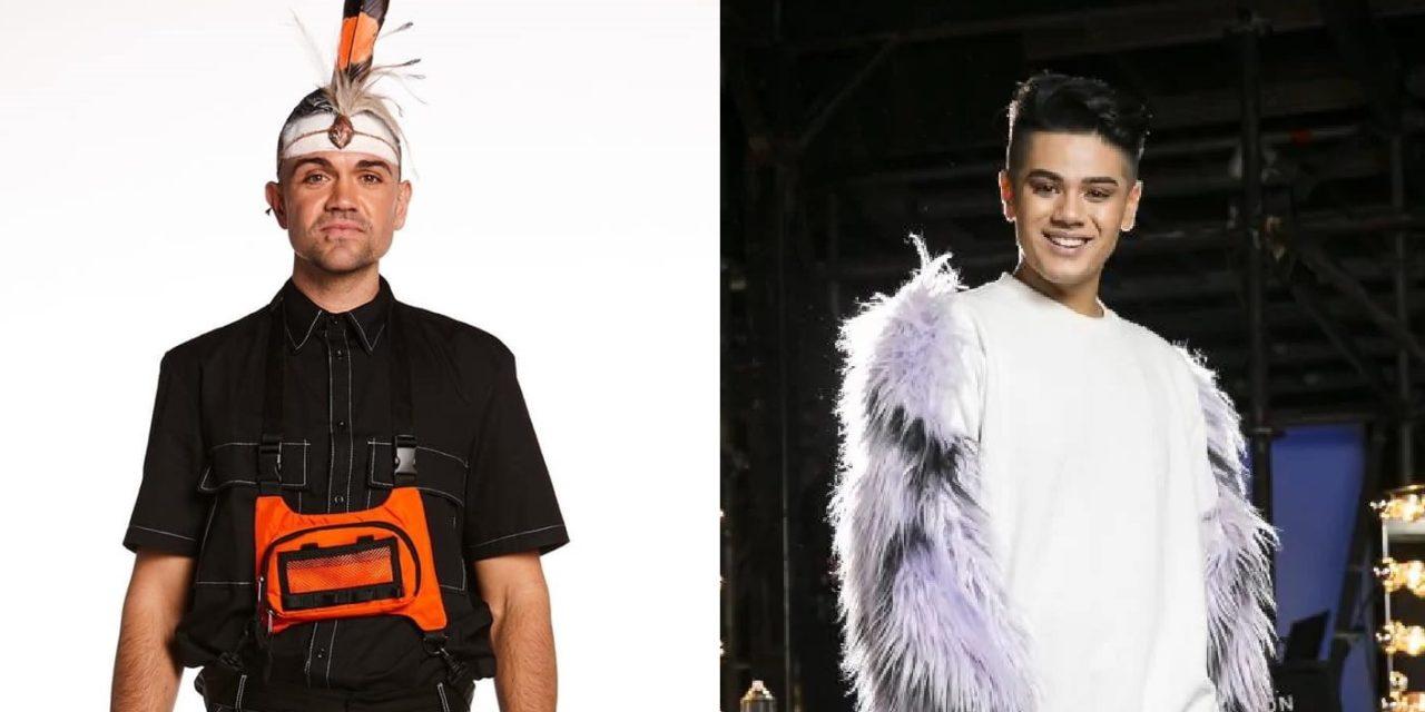 Australie 2020 : Mitch Tambo ou Sheldon Riley ?