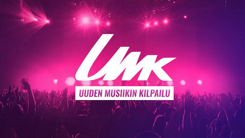 Uuden Musiikin Kilpailu 2021 : dates & coup d'envoi des inscriptions (Mise à Jour : l'UMK est en avance !)
