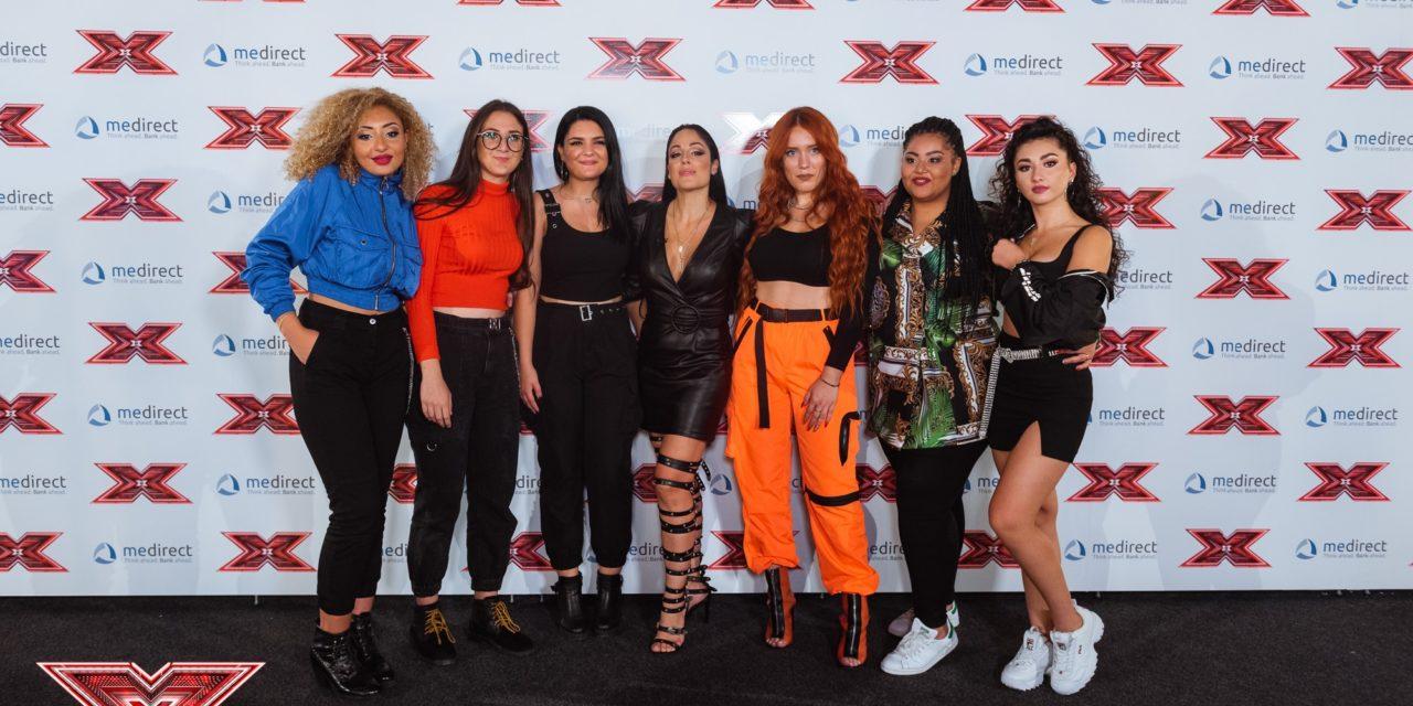 X Factor Malta 2020 : résumé de la huitième soirée