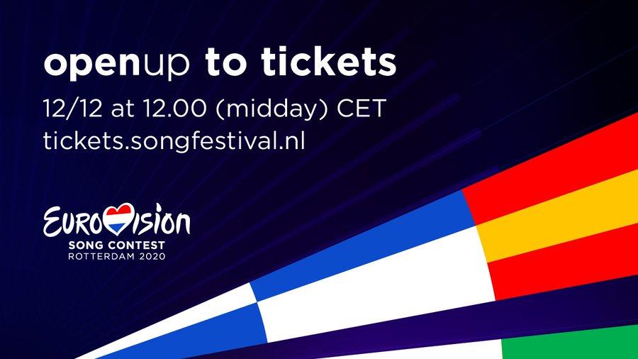Ce midi : mise en vente des premiers tickets (Mise à jour : tous partis en une heure)