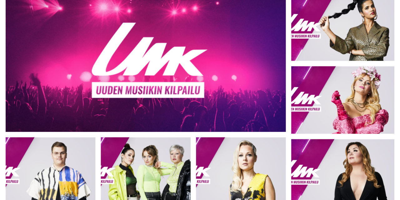 Uuden Musiikin Kilpailu 2020 : annonce des six finalistes (Mise à jour : «Eternity» par Catharina Zühlke)
