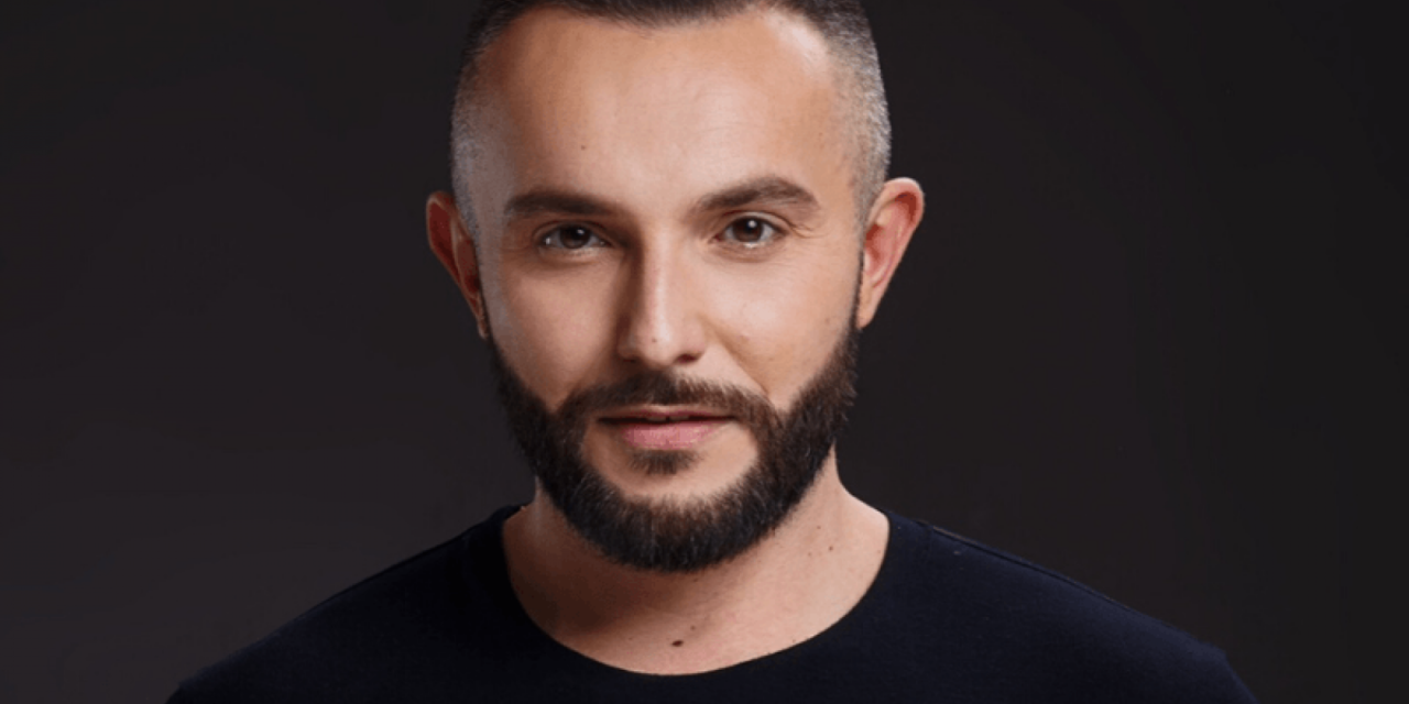 Macédoine du Nord 2020 : Vasil Garvanliev pour Rotterdam ! (Mise à jour : avec «You»)