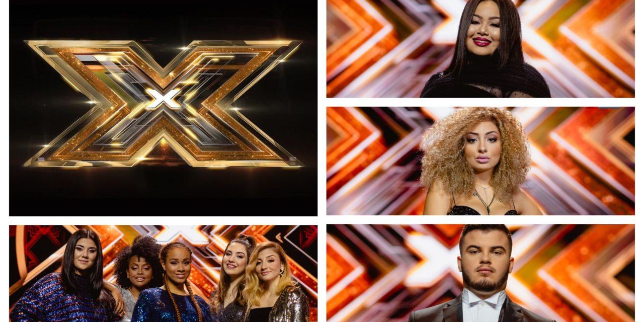 Ce soir : finale du X Factor Malta