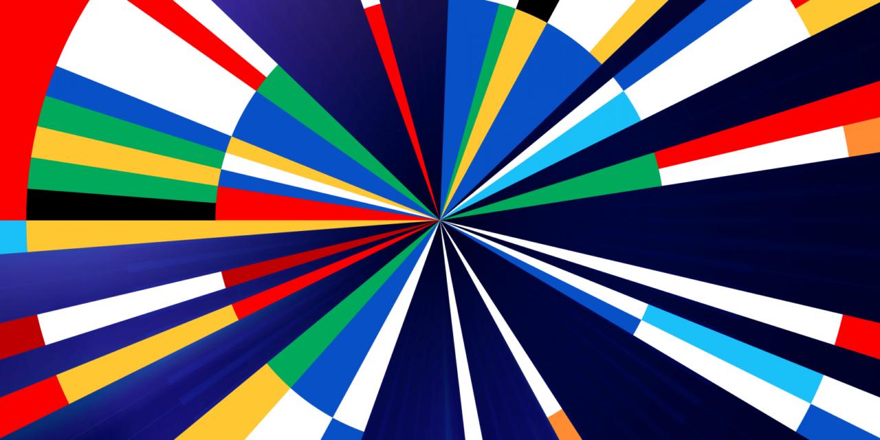 Eurovision 2020 : identité visuelle récompensée