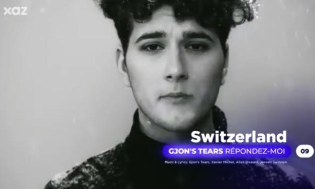 Suisse 2020 : premier direct de «Répondez-moi»