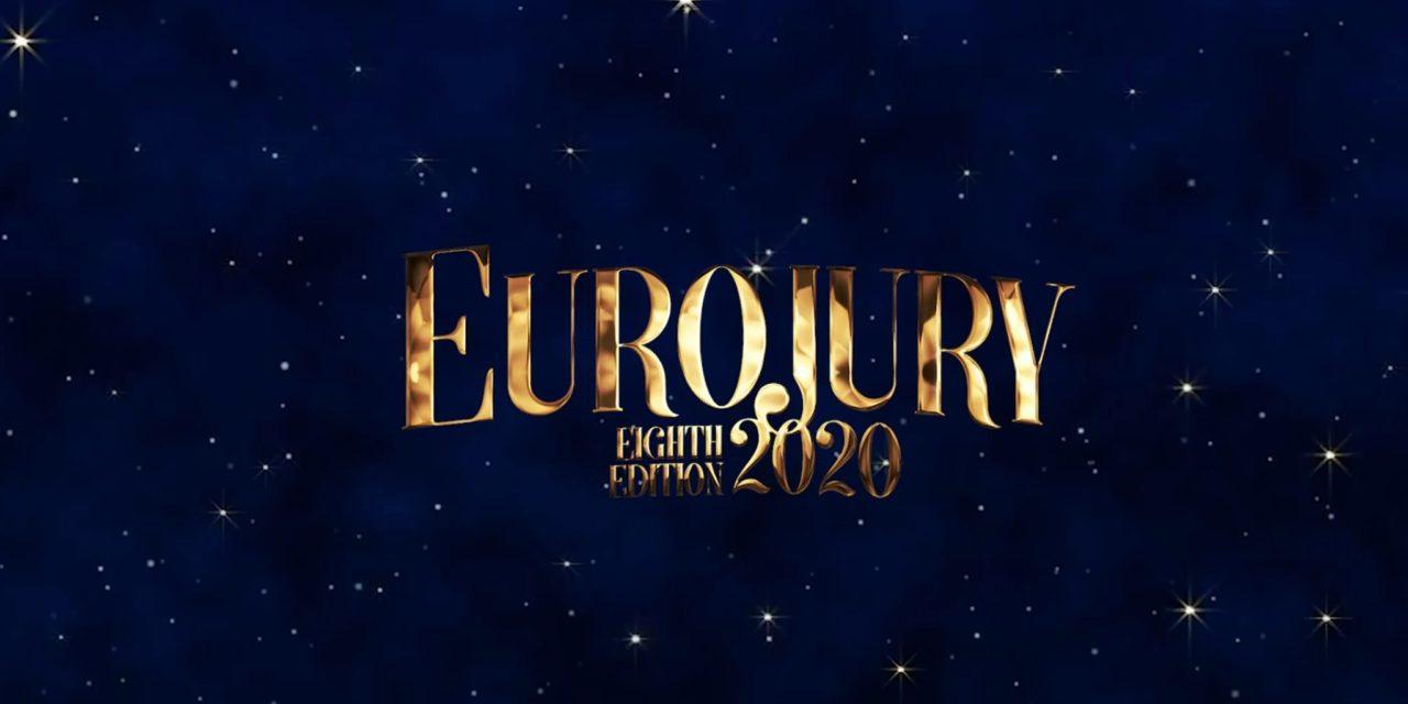 Eurojury 2020 : à vos votes !