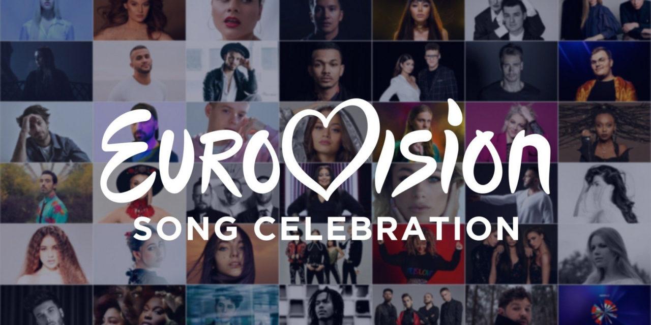 Ce soir : Eurovision Song Celebration 2020 (Mise à jour : ordre de passage)
