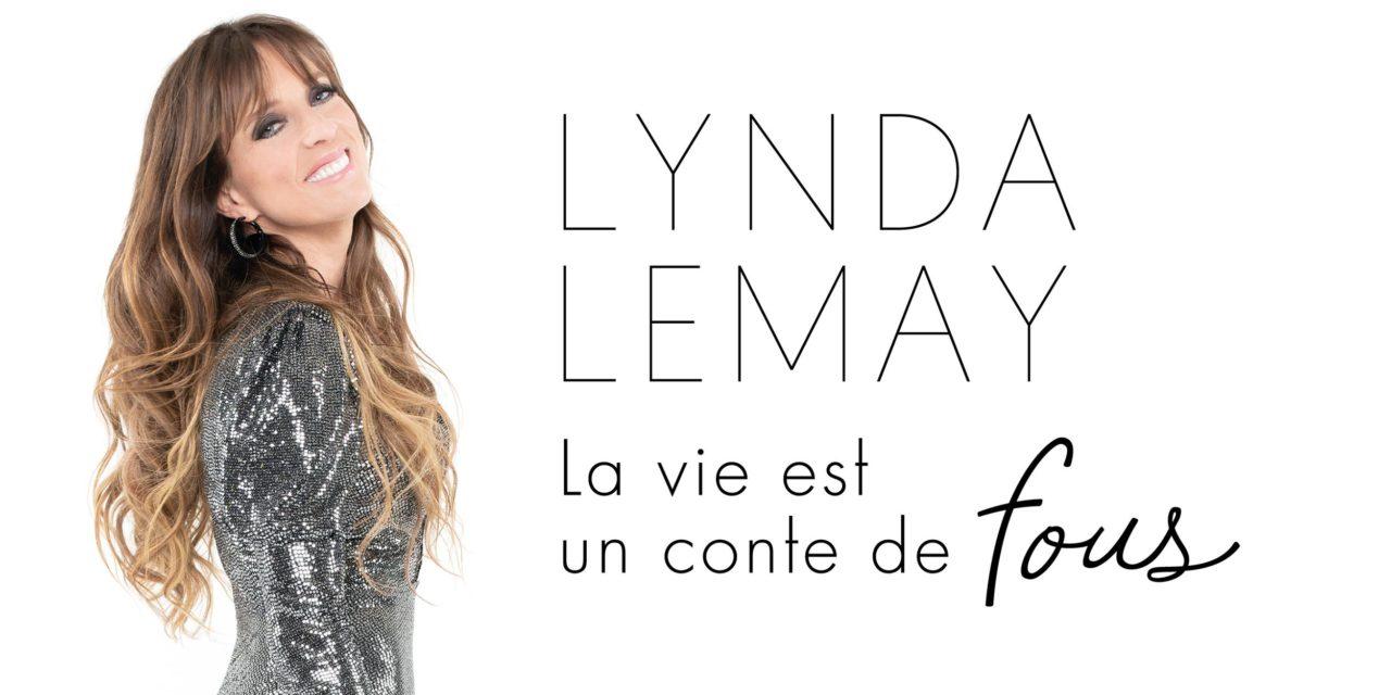 Découvertes : «Le Monde», le nouveau single de Linda Lemay