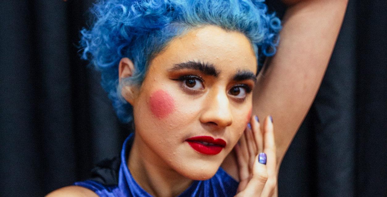 Australie 2021 : «Technicolour» pour Rotterdam