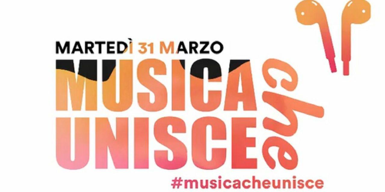 Musica Che Unisce : les Eurostars italiennes mobilisées
